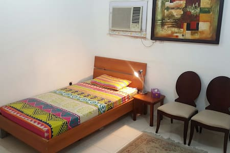 Room available in the Heart of Doha - Appartamento