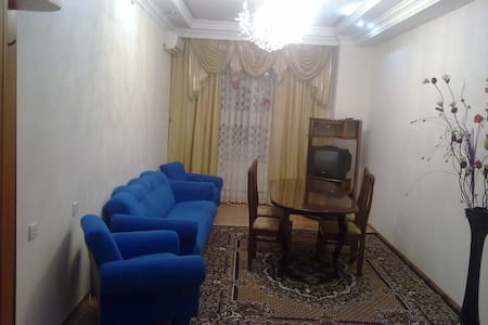 Baku Binaqadi rent apartment - Daire