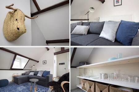 Loft apartment city centre Venlo, - Venlo