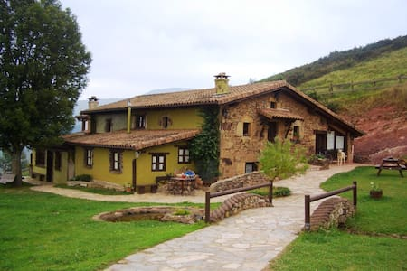 Your vacation in the mountains - Apartament