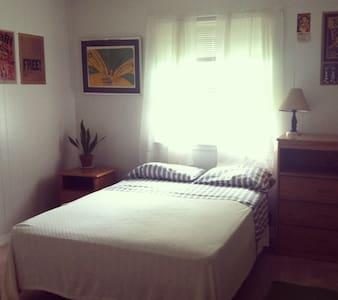 Ugly Green House Bed&Beer  Room 1 - Ocean Springs - 独立屋