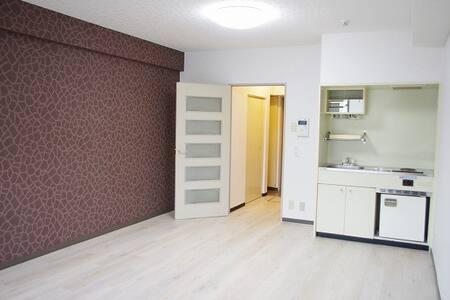 王寺 - Appartement