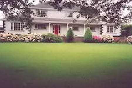 Minnocks Bed & Breakfast - Offaly