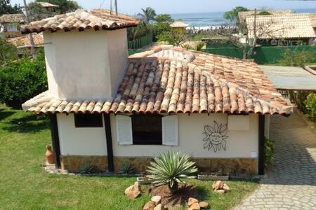 Casa Geribá (Vila Pitangola) - Haus