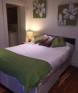 Family room sleeps 4 with ensuite - Edimburgo