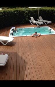 Females only Ensuite room Close portobello beach - Casa