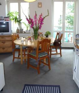 Pretty room in Mitte, Rosenthaler
