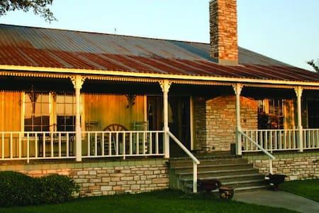 Rancho Del Sol Lodge & Ranch - Casa