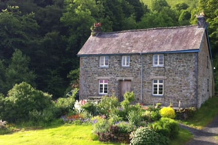Beautiful Cottage, Welsh Hill Farm - Casa