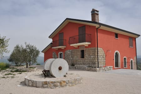 Stanza Agriturismo San Michele - Bed & Breakfast