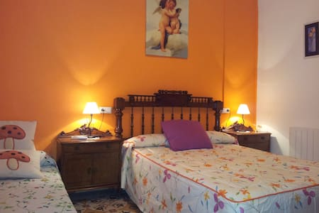 habitacion  con encanto Angels - Haus