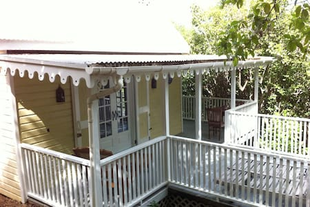 Spice at Galley Bay Cottages - Cottage