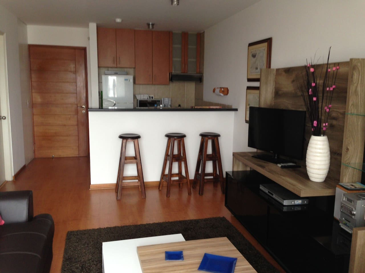 One bedroom apartment in Miraflores
