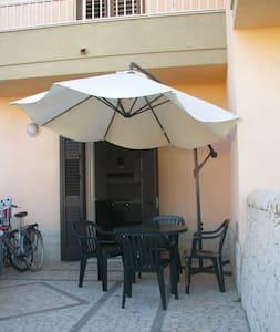 Nice apartment in Punta Secca - Punta Secca