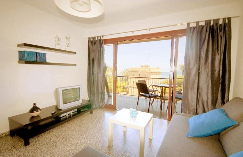 Снять квартиру в испании коста бланка википедия