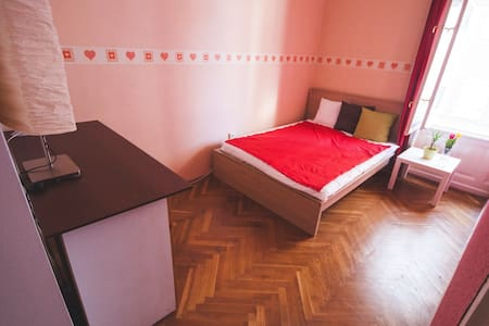 Cosy, centre (2 pers.)  (reduced price for months) - Apartmen