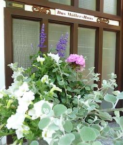 Das Müller-Haus am Sachsenwald - Leilighet