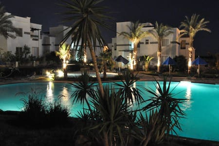 Best sea view in Sharm El Sheikh. - Lakás