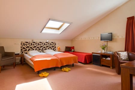 Spacious Room Centre of Holland 3 - Kockengen
