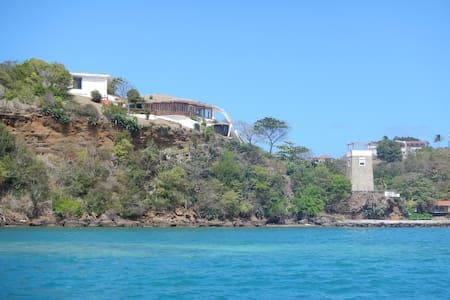 Mount Hartman Bay Estate - Lance aux Epines - Hus