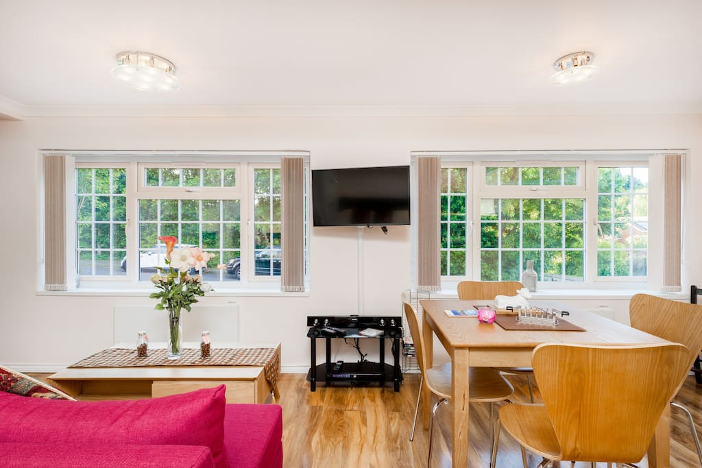 Henley-on-Thames Studio Appartment