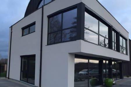 Extra large loftroom - Bornem