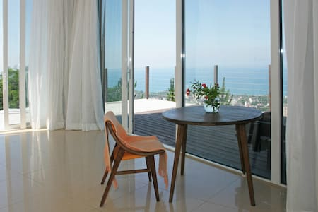 Sea view apartment in Sochi - Sotschi - Haus