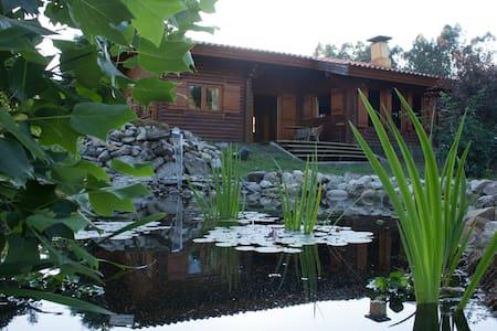 BEEWOOD - Casa de camp