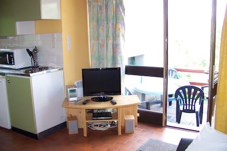 T3sur les rives de l'Allier - Vieille-Brioude - Appartamento