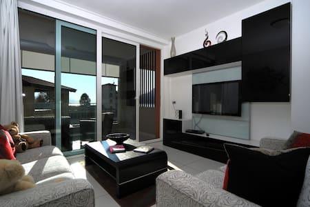 A212 Appartamento superior 2 camere