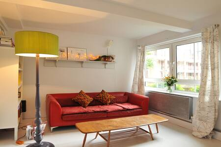 Central, Arty & Cosy - Zone 1 - Bermondsey - Appartement