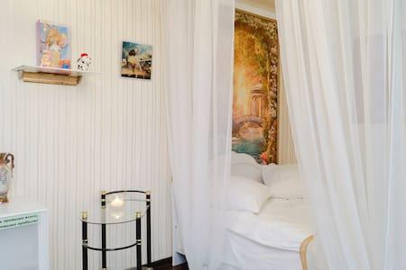 Акрополь апартаменты для Новобрачных - Apartment