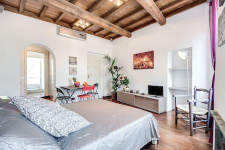 Trastevere Cool Apartment in Movida