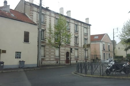 beau 3 pièces calme et bien situé - Deuil-la-Barre