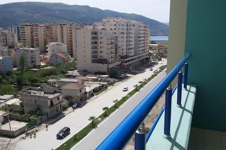 Villa Zamos - Rr. G.Kastrioti - Apartment