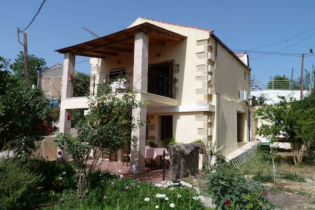 The Garden Villa - Lali - Chania - Villa