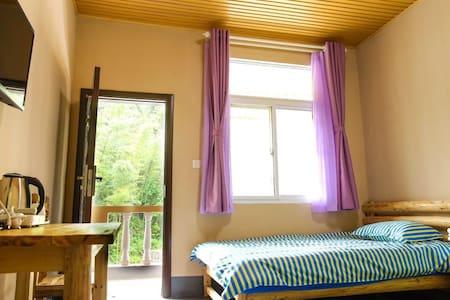 给自己一个假期,享受大围山天然氧吧自然空调房 - Changsha