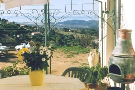 L OREE DU MAQUIS - Cuttoli-Corticchiato - House