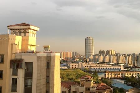 舒克 & 贝达的家 - Nanking