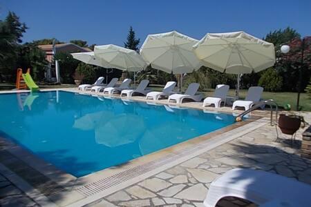villa Cassandra - Corfu
