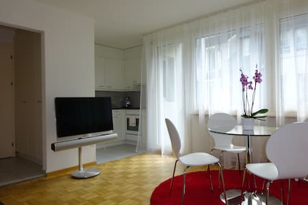 2-room apartment in the old town - Apartment