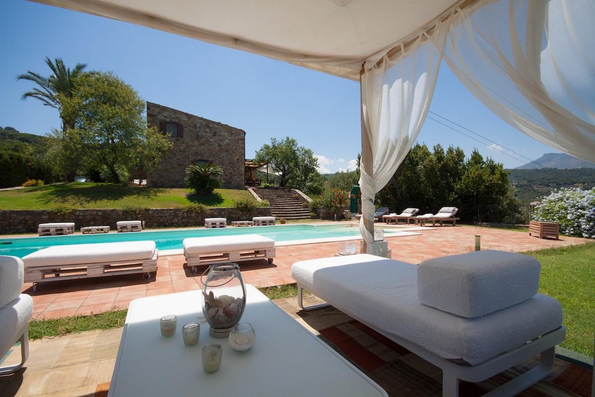 Villa a Cefalù acquistare