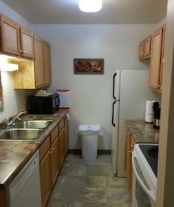 Fully Furnished Townhouse at a Great Location! - Cheyenne