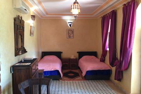 Riad à Sidi Abdellah Ghiatt - Marrakesh