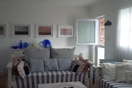 Struisbaai holiday home - Struis Bay - House
