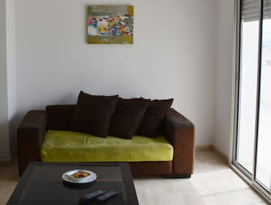 Cozy apartment fully equipped - Apartament
