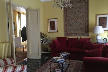 Appartamento elegante e luminoso - Caltanissetta - Wohnung