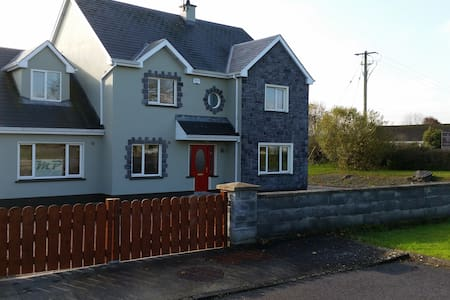 Corofin - Beautiful Detached house