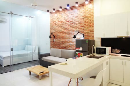 Stunning Apartment right in Town - Hồ Chí Minh - Appartamento