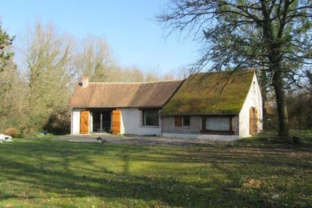 LES MARCASSINS - Haus